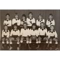 Football team 1979/80
