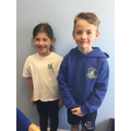 Year 2 - Lois and Albie