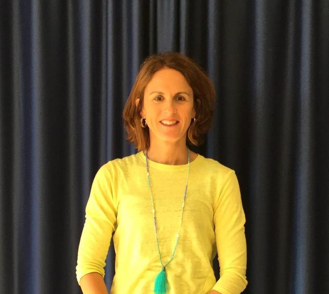Mrs Rachel Stringer