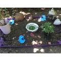 Jared's Garden