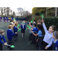 Hopes and Dreams The story of Palm Sunday by Cherry Class