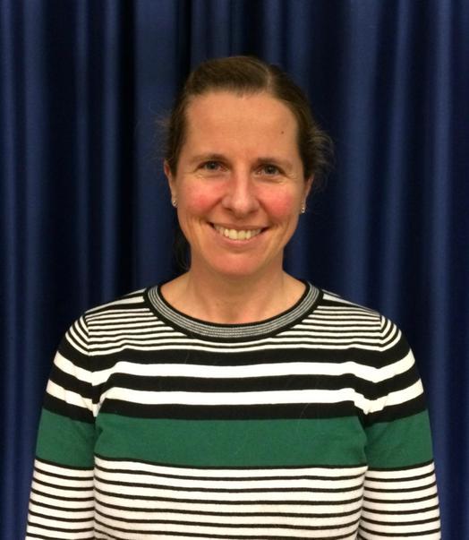 Mrs Stella Dunlop
