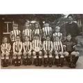 Football team 1993
