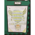 Oak produced beautifully written and well-presented facts about bees.