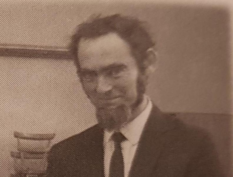Mr David Clugston