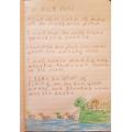 Leo's Senses Poem