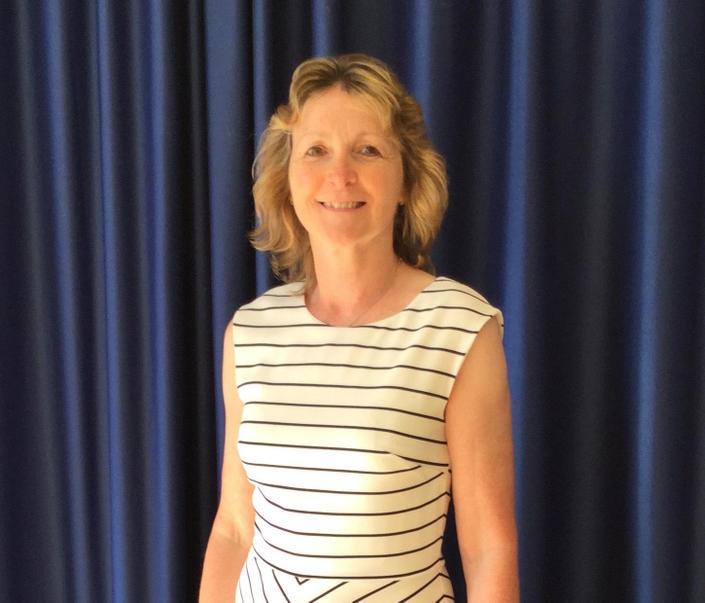 Mrs Jan Martin