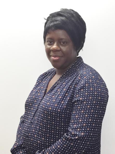 Mrs Malstela hansmichael: Vice Chair