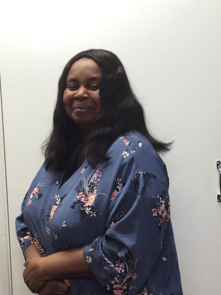 Ms Theresa Osei-Kofi: Secretary