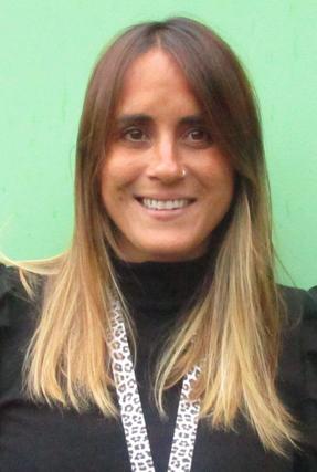 Mrs Gilbert-Morgan - Class LSA