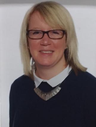 Miss Buckley (Teacher)