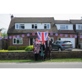 Rosalyn's VE Day celebrations  Year 6