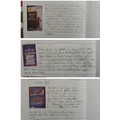 Book reviews by Violet in Year 2