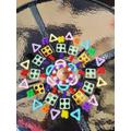 Lily R toy symmetry Y2