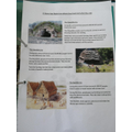 Stone Age report by Violet in Year 3