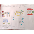 Lily R story boxing Y2
