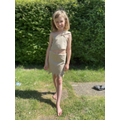 Stone Age clothes, Maddie Year 3