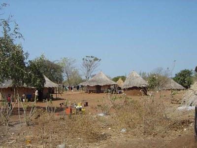 Mugurameno, Zambia