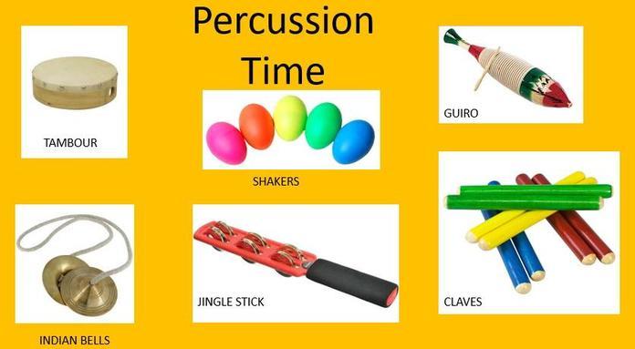 Rhythm and Composition
