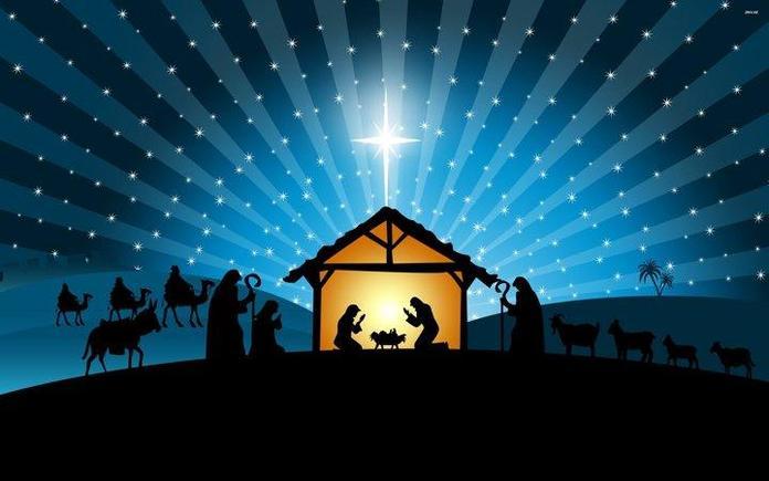 Reception Nativity