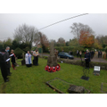 St Nicholas Church Remembrance Service
