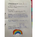 Isabella's book review