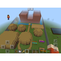 Abi's Kingdom of Benin on Minecraft