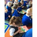 Sharing dragon stories