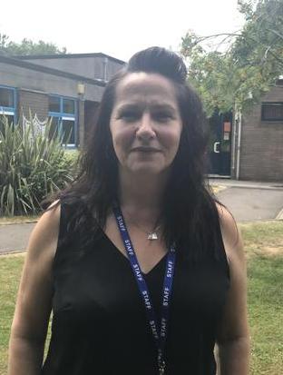 Designated Safeguarding Lead: Hilary Dunford