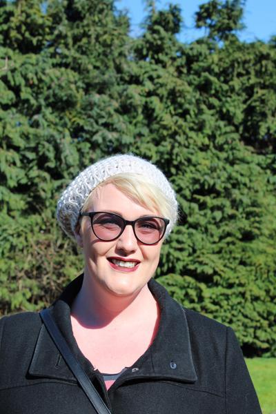 Lauren Eves