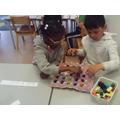 Making equal groups