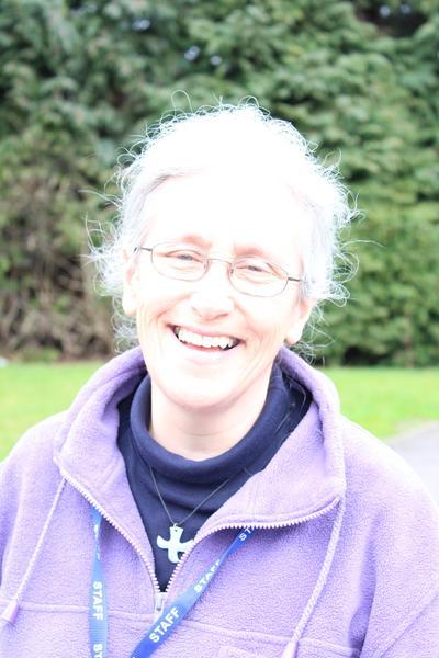 Caroline Price - Spiritual Leader