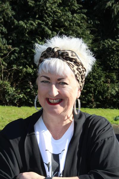 Louise Bullock -Office Administrator