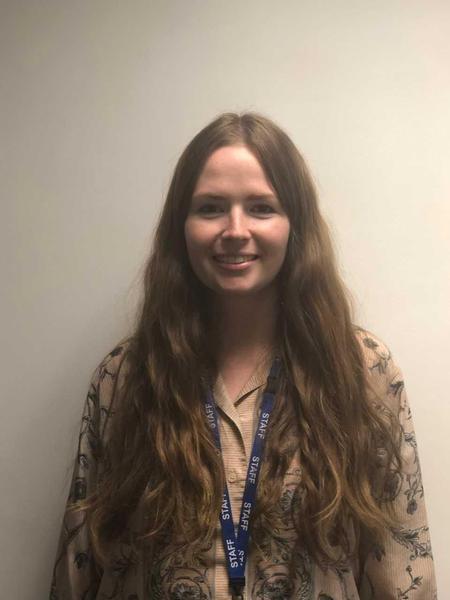 Natalie Barker - Deputy Head, SENDCO & Deputy DSL