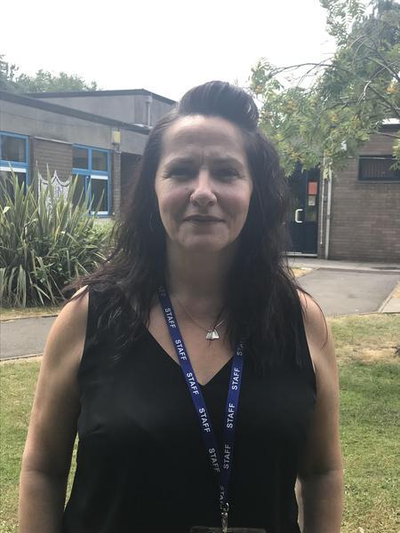 Hilary Dunford - Headteacher, Lead DSL