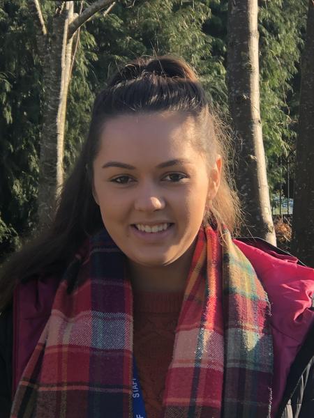 Charlotte Phipps - EYFS Teacher