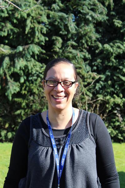 Carenna Allen - Behaviour Lead & Deputy DSL