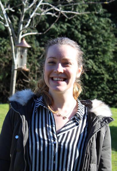 Louise Collins - EYFS Teacher