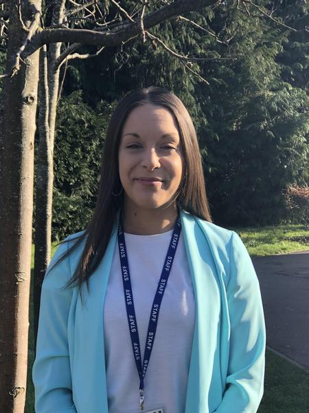 Kylie Osborne - Office Administrator
