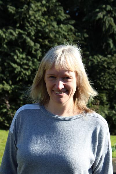 Emma Paasch - HLTA (KS2)