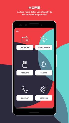 Scopay Mobile App