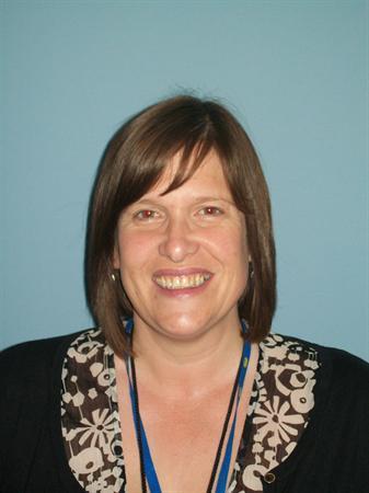 Mrs K Randall (Class 7)