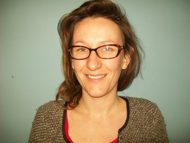 Ms J Evans (Class 8)