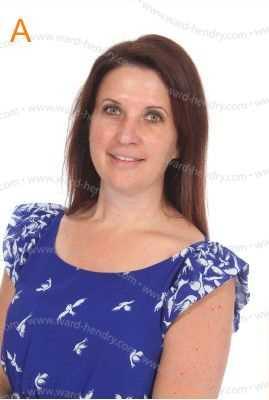 Mrs Clayton