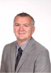 Mr. S Byrne - Assistant Headteacher
