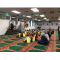 Visiting the mosque