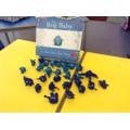 We made 'Bog Babies!'