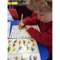 Using suffixes to describe and compare dinosaurs