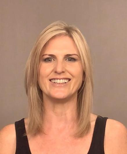 Mrs Frier, School Business Manager
