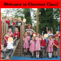 Welcome to Chestnut Class